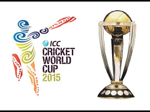 ICC Cricket World Cup 2015 Official Theme Song HD