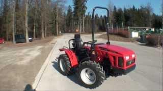 Трактора AGT (Словенія) Агромеханіка(Холдинг «ПТС» был основан в 2006 году. С самого начала холдинг объединял три независимых направления деятель..., 2012-07-16T18:09:37.000Z)