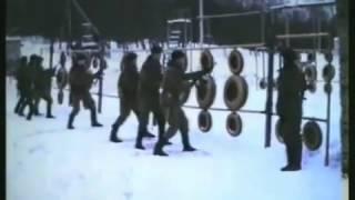 Русский стиль, система Кадочникова, спецназ ГРУ