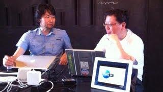 '13/8/5 MMS第62回放送「デザインマネジメントから日本のモノづくりを語る」MTDOinc. 田子學様