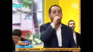 Anar Yusifzade Kimsen Sen Oqtay Agayev