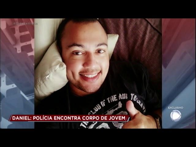 Caso Daniel: moradora faz denúncia e ajuda a solucionar mistério da morte do jovem