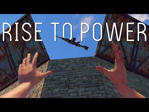 Rust - RISE TO POWER