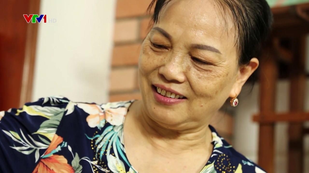 Cô Đặng Thị Xuân chia sẻ bí quyết khắc phục viêm xoang mũi