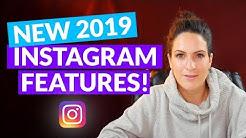 New Instagram Update - 12 NEW Instagram Features!