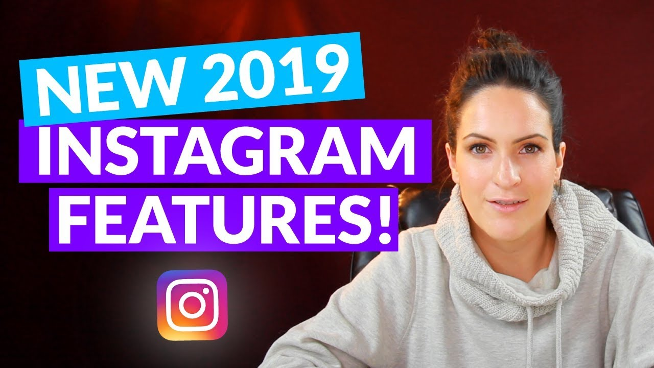 New Instagram Update! 20 Instagram Features You May Not Know