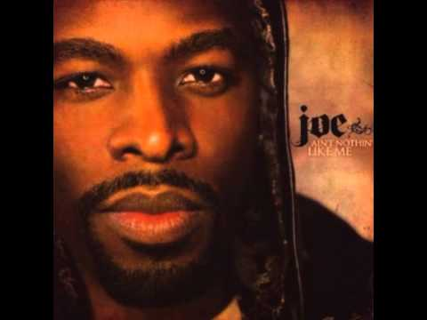 Joe - Where You At (Main Version) featuring Papoose