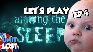 Lets Play - Among The Sleep Part 4: Down The Wishing Well!