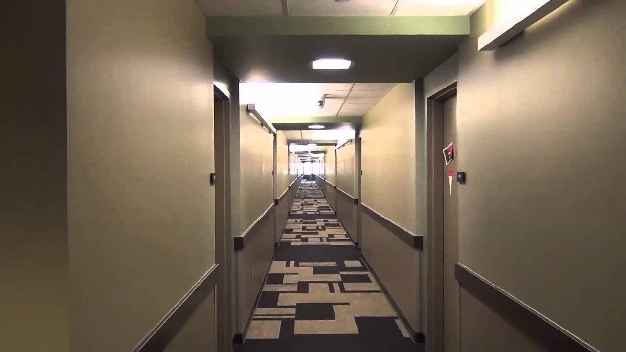 Room Decor Online Texas Tech Opens New Residence Hall Youtube
