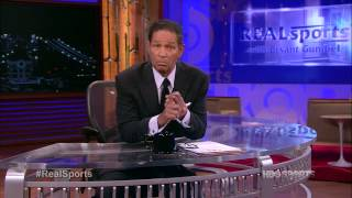 Real Sports with Bryant Gumbel Episode 200- Gumbel Commentary (HBO Sports)