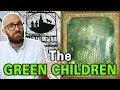 The Curious Case of the Green Children of Woolpit