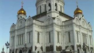 Храм Христа Спасителя 2(Храм Христа Спасителя., 2009-08-18T14:20:55.000Z)