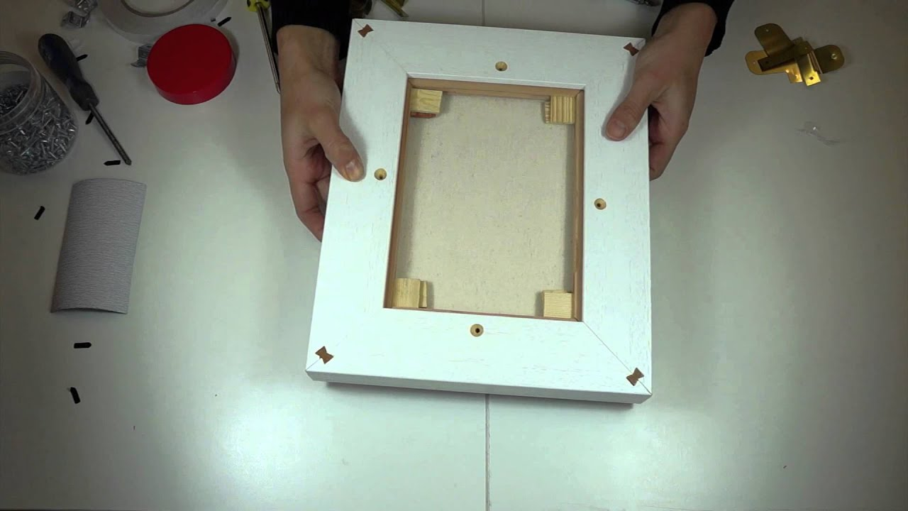 Introduction to Jackson\'s Tray Frames - YouTube