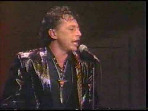 Joe Ely -- Cool Rockin' Loretta (Live 1986)
