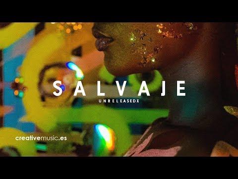 Unreleasedx - Salvaje (Audio)