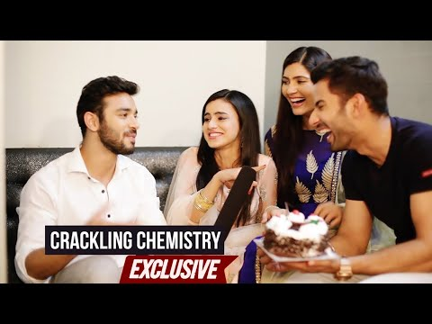 Team Swabhimaan's CRAZY Masti | Swabhimaan | Exclusive Interview