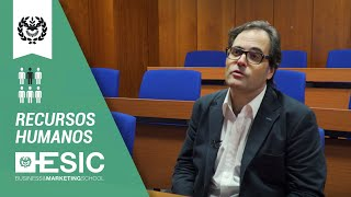 HUB Emprendedores - Pedro Martín - Visualeo