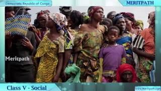 class V Social Democratic Republic of Congo -Kinshasa