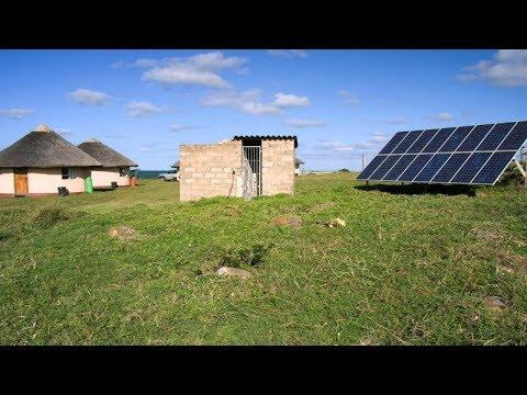Baragumu : Matumizi ya Bidhaa za Solar zenye Ubora (02) - 24.10.2017