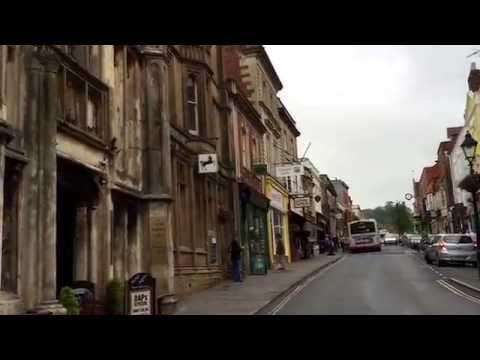 Oldest Hotels Haunted Glastonbury