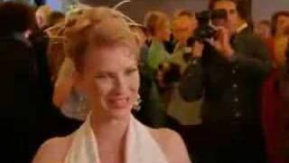 Diane arrives in Gideon's Daughter