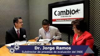 VOCES DE CAMBIO: La evaluacion y su importancia en la calidad educativa