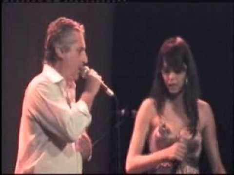 Samba in preludio ( Io senza e te).