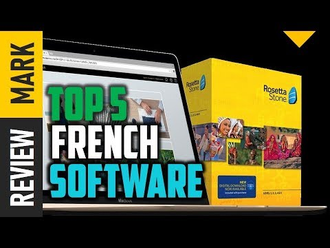 French Software - Top 5 Best French Software 2021 Reviews By Review Mark