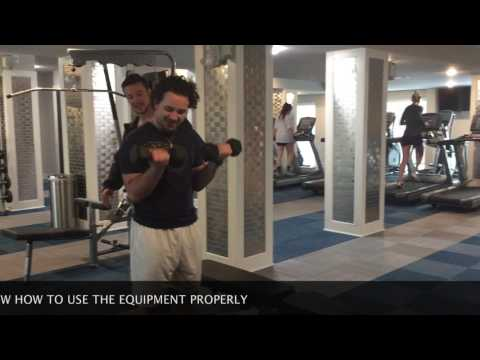 HBC HEALTHY LIFESTYLE VIDEO