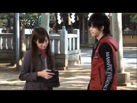 Takeru x Mako - YouTube