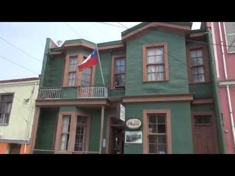 Osterinsel - Patagonien - Chile! (2/3) [Reportage / Doku / Dokumentation Deutsch]
