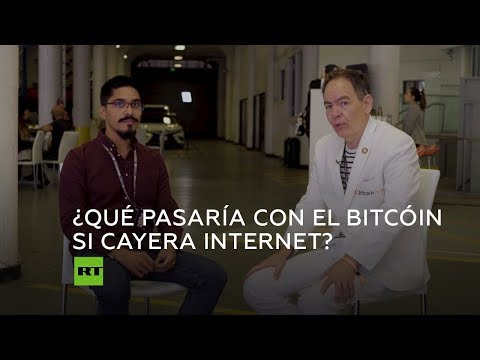 ¿El invento venezolano que reemplazará al Internet?