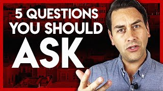 Questions You Should Ask Property Management Company