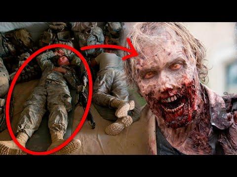 Resultado de imagen de VIDEO: Científicos descubren método para revivir a los muertos  zombie