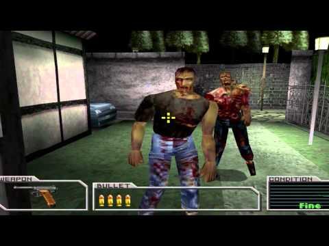 Resident Evil Timeline: Survivor