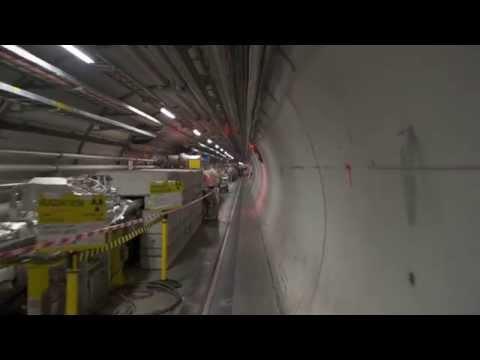 CERN Trailer English Mp3