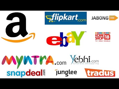 How to buy everything on cheapest price ! eBay.in , Snapdeal ,Amazon , shopclues ,Flipkart all sites
