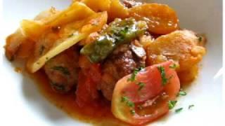 【365FOOD】トルコ料理店「オットマンコナック」ランチ
