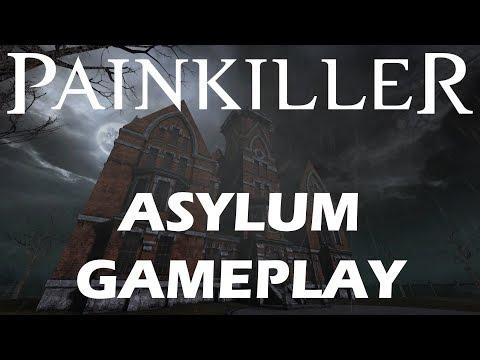 Painkiller: Black Edition (2004) Gameplay...