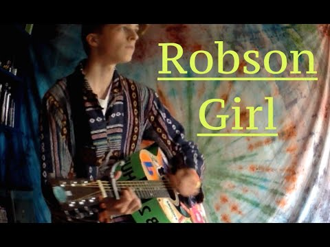 robson girl mac demarco guitar cover youtube. Black Bedroom Furniture Sets. Home Design Ideas