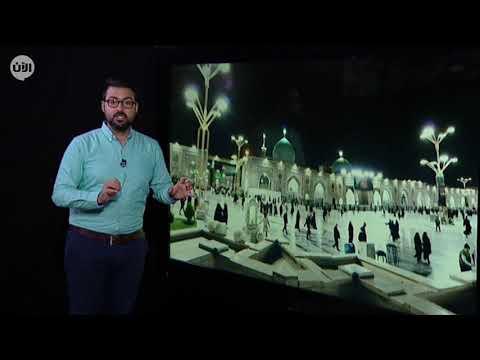 ما حقيقة فيديو تساقط الثلوج على المسجد النبوي في المدينة المنورة؟