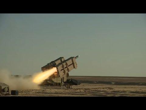 Air Defense of the Arab Republic of Egypt