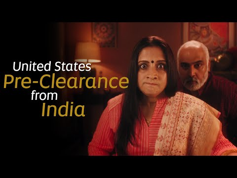 Get to the US from India Quicker | Etihad Airways