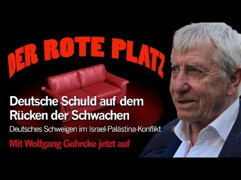 Der Rote Platz #16: Deutsche Schuld auf dem Rücken der Schwachen