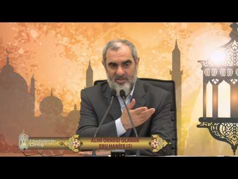 Nureddin Yıldız - Mutezile, hadis inkarcılığı ve akılcılık fitnesi