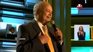 Humor Álvaro Salas Teletón Chile 2015 HD 720p