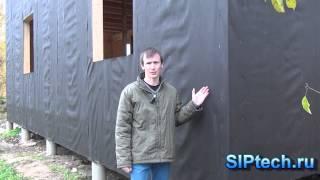 видео Где заказать строительство дома