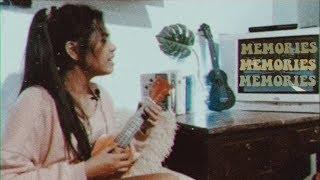 memories - maroon 5 ukulele cover charm