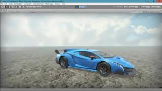 Unity Asset Store Pack - Supercar collections Tripack 2 (Download link below)