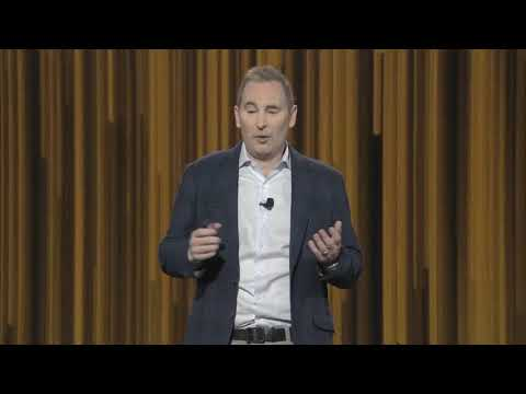 AWS re:Invent 2017 - Introducing AWS Fargate
